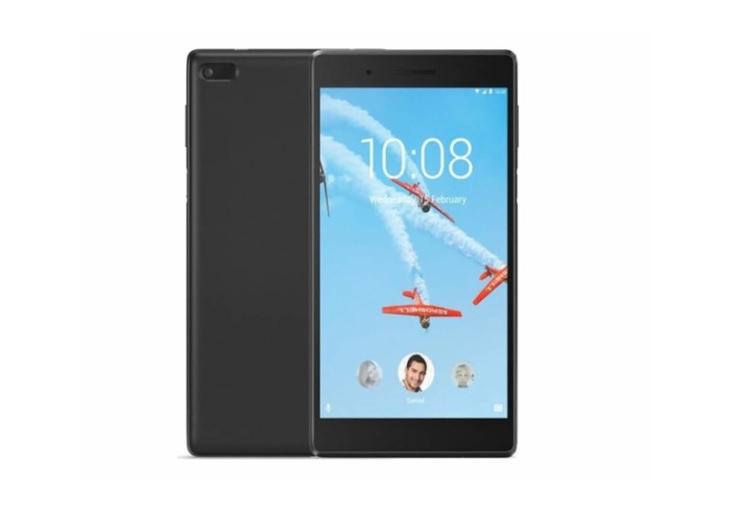 Lenovo Tab E7 tableten berrikuspena