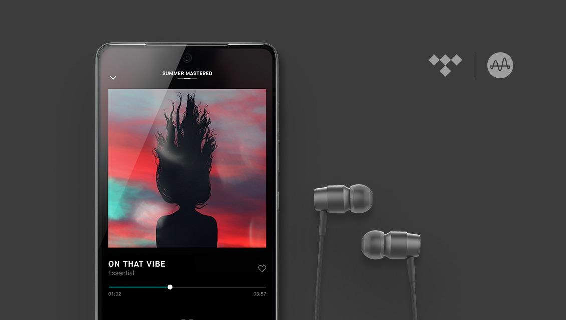 Essential Audio Adapter HD salgai dago!