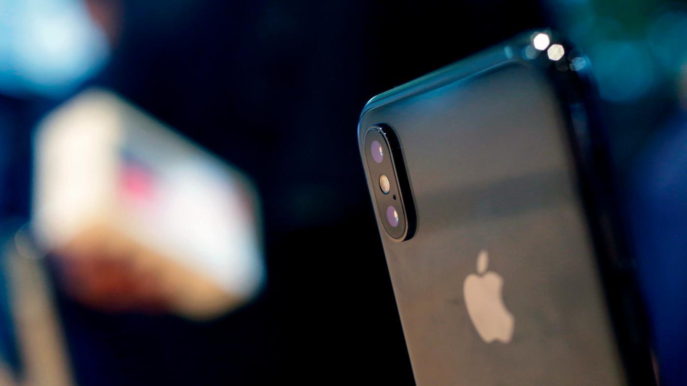 iPhone X, iPhone 8 eta iPhone 8 Plus-erako energia kudeatzeko funtzioa iritsi da!