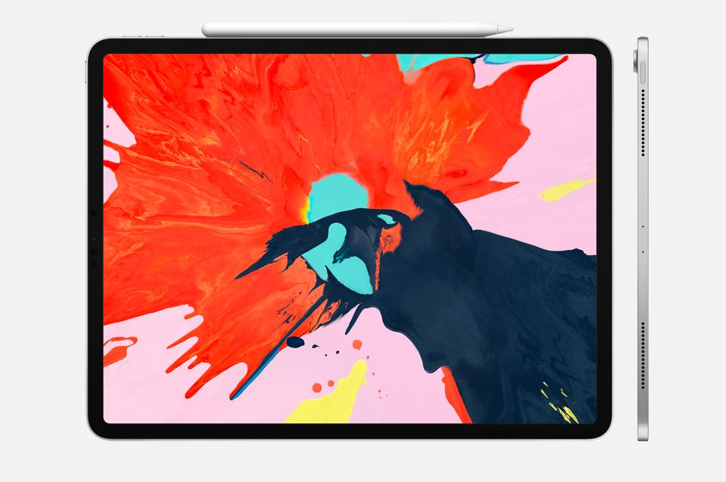 2018 iPad Pro ereduak sartu!  Hemen dituzu bere ezaugarriak eta prezioa!
