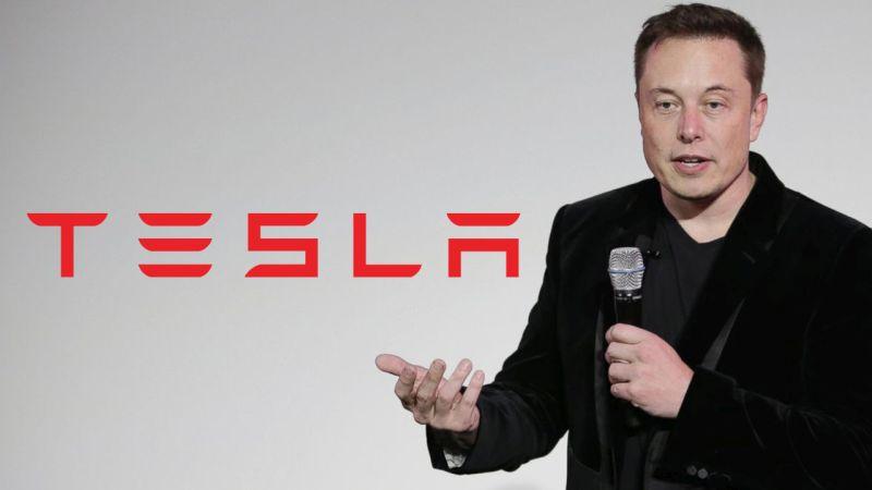 Irabazi historikoa Tesla!  311 zehazki,5 Milioi dolar