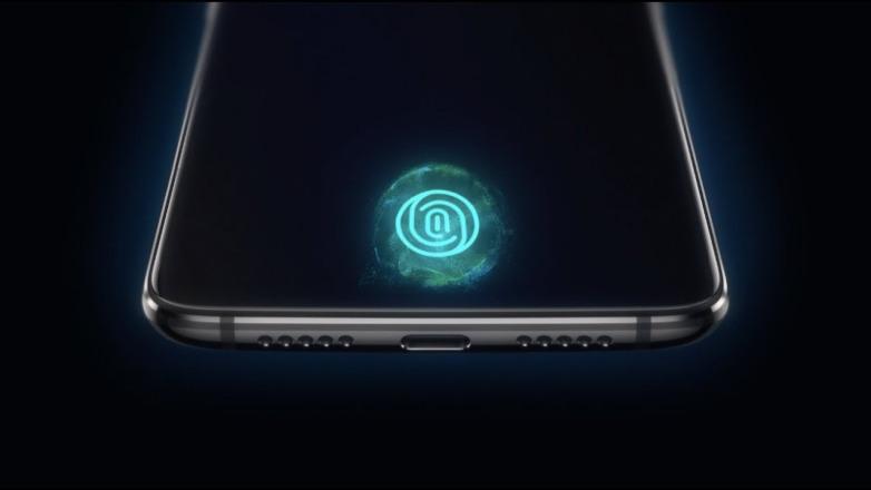 Hemen OnePlus 6T argazki errendimendua!