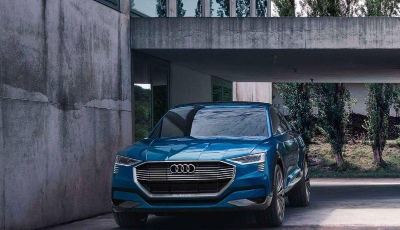 Audi e-tron ekoizteko ustekabeko arazoa!