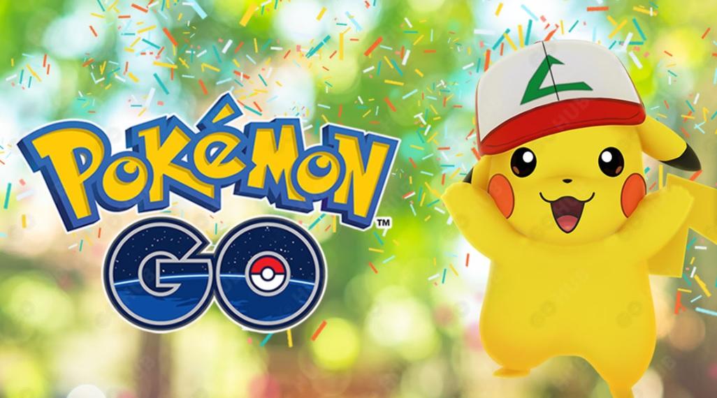 Pokemon Go-ren jokalaririk onena debekatuta dago