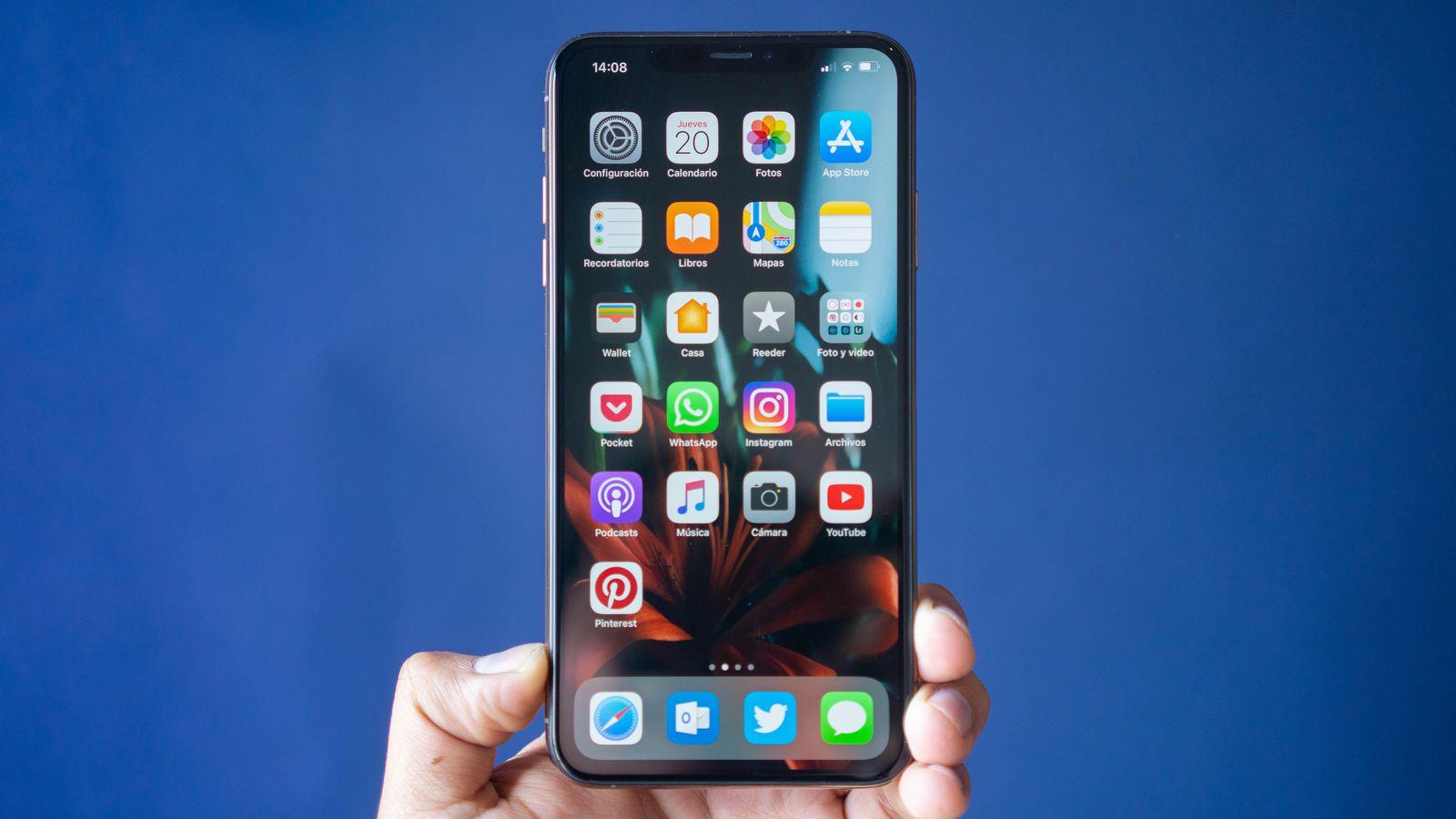 iPhone Xs Max iPhone X baino merkeagoa da