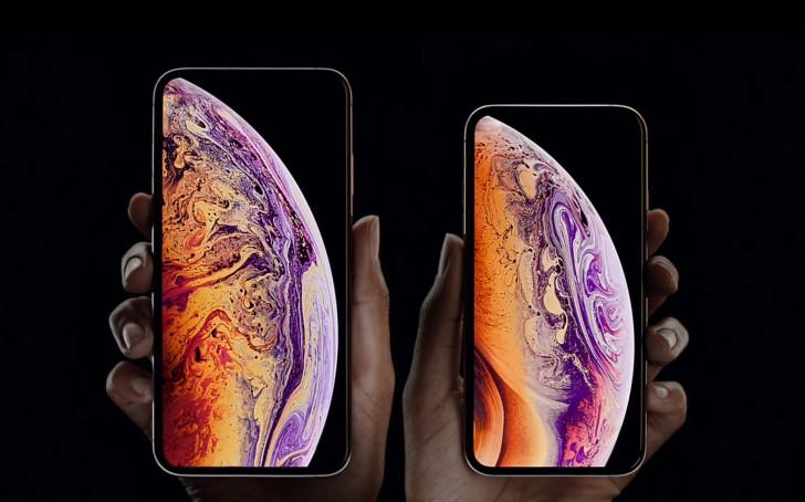 iPhone X eta iPhone X kamerak alderatu!