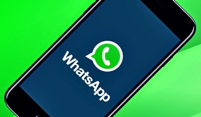 IPhone ereduak WhatsApp laguntza ebakitzeko!