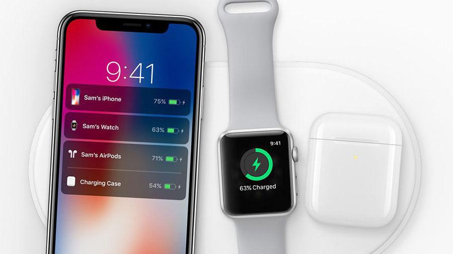 Apple Zergatik oraindik ez da AirPower saltzen?  Hemen erantzuna!