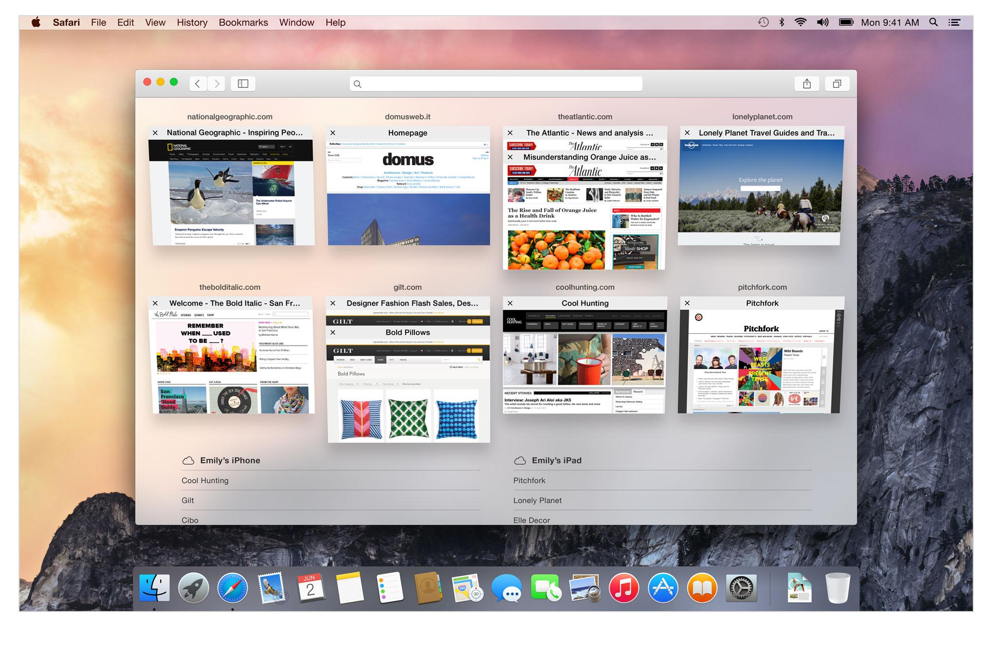 Safari 12 macOSerako kaleratu da!