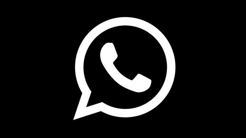 WhatsApp-ek gai beltzaren aukera lortzen al du?