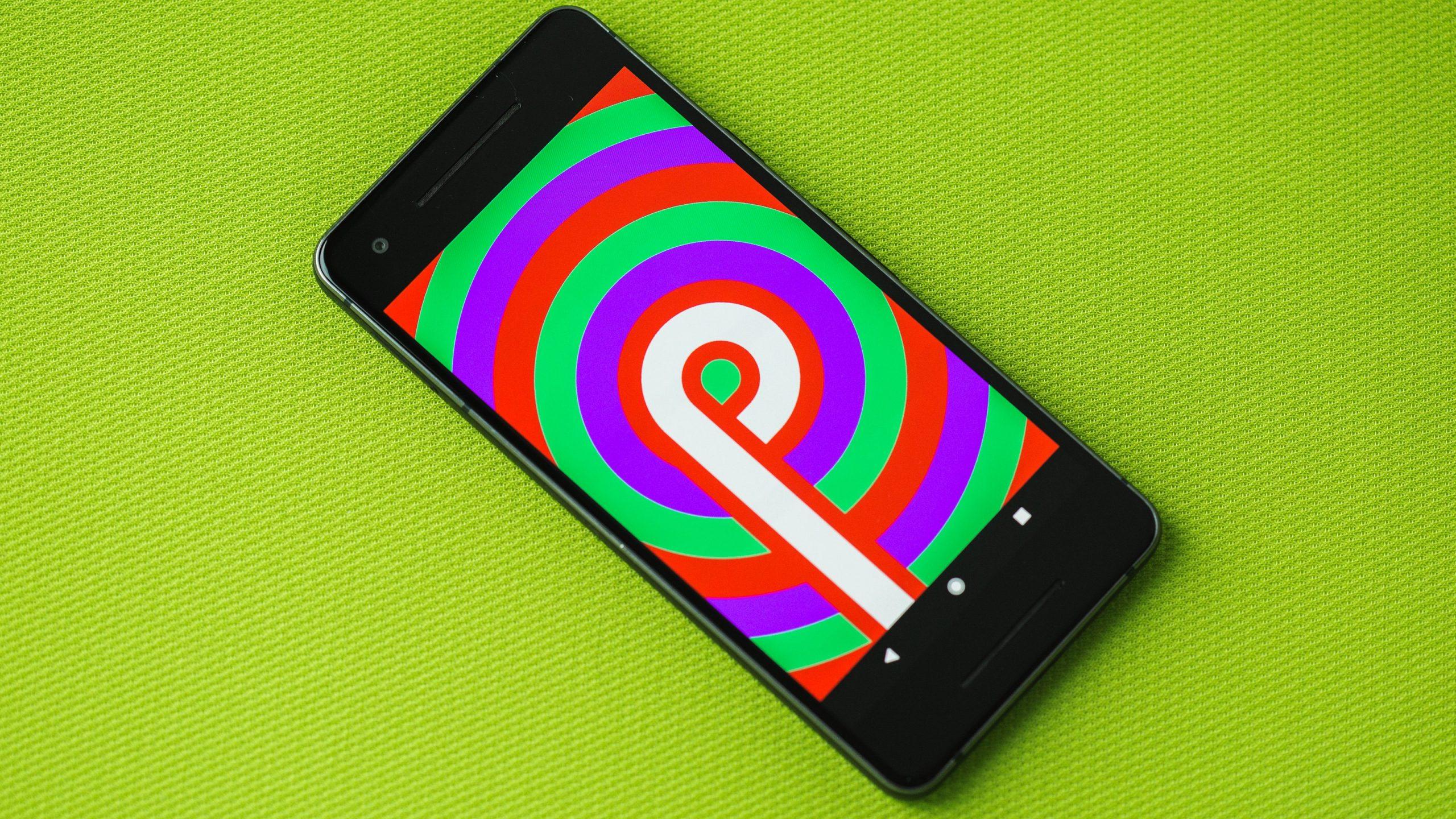Android erabilera tasak iragarri dira!  Android 9.0 Tarta ez da berriro zerrendatu!