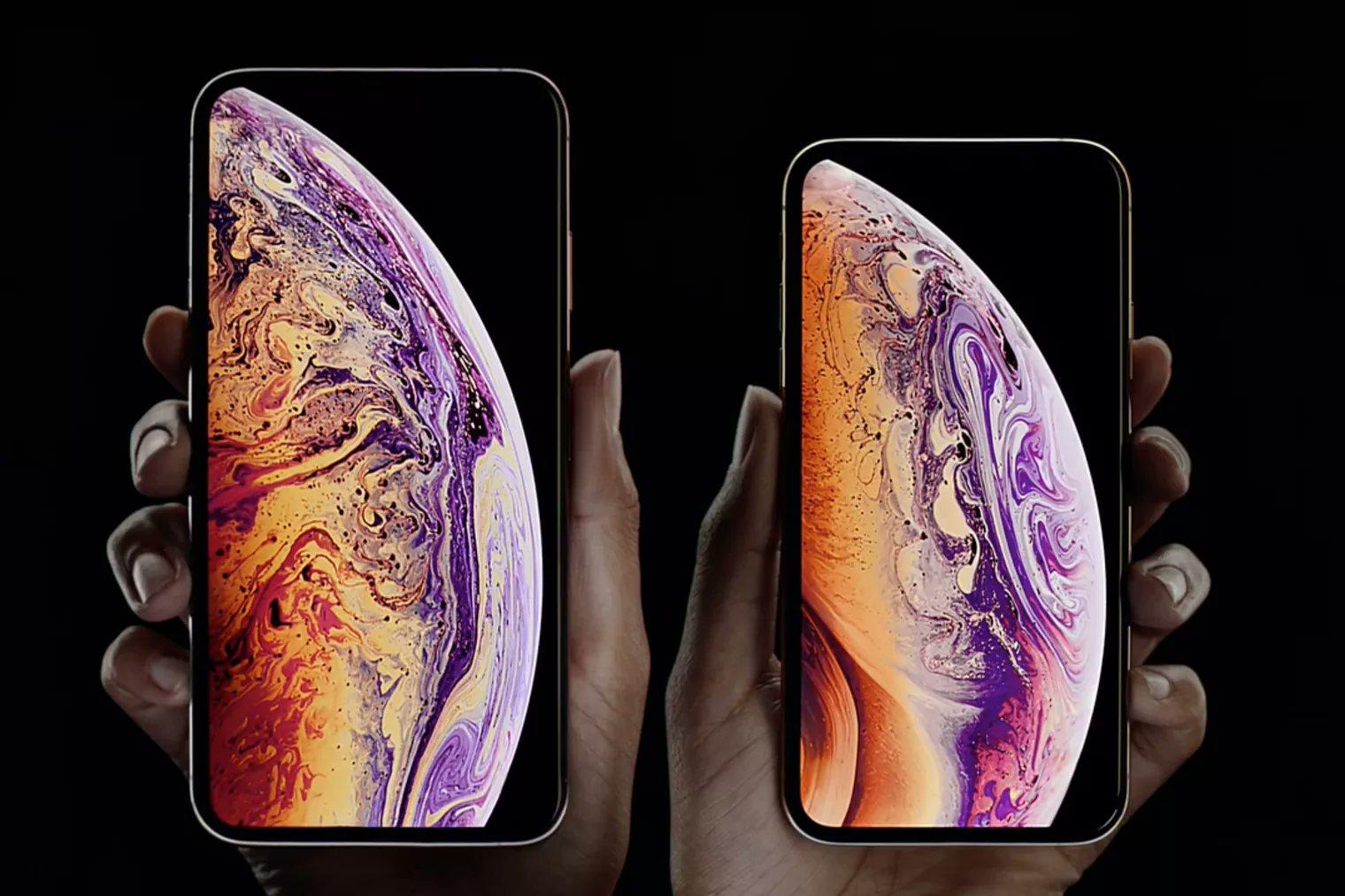 Xs iPhone pantaila konponketa kostuak Turkian ezpainak!