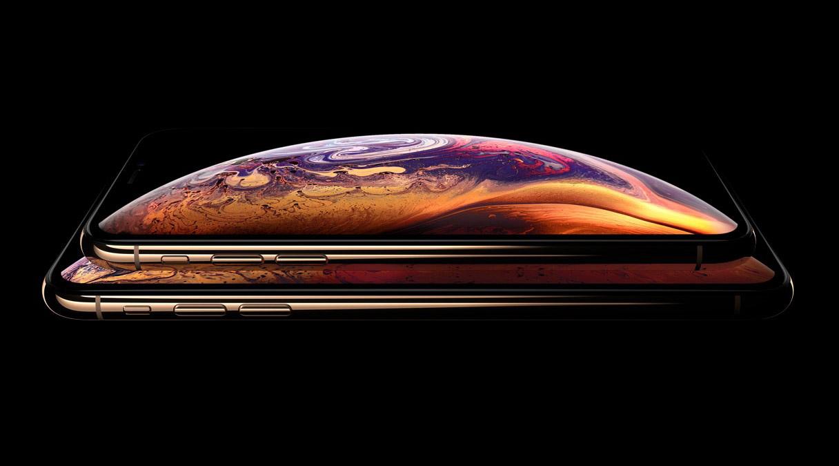 iPhone Xs Max-ek iragarri du!  Hemen xehetasun guztiak!