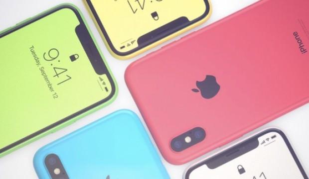 IPhone Xc, iPhone Xs eta iPhone Xs Plus izenak behin betiko bihurtu dira