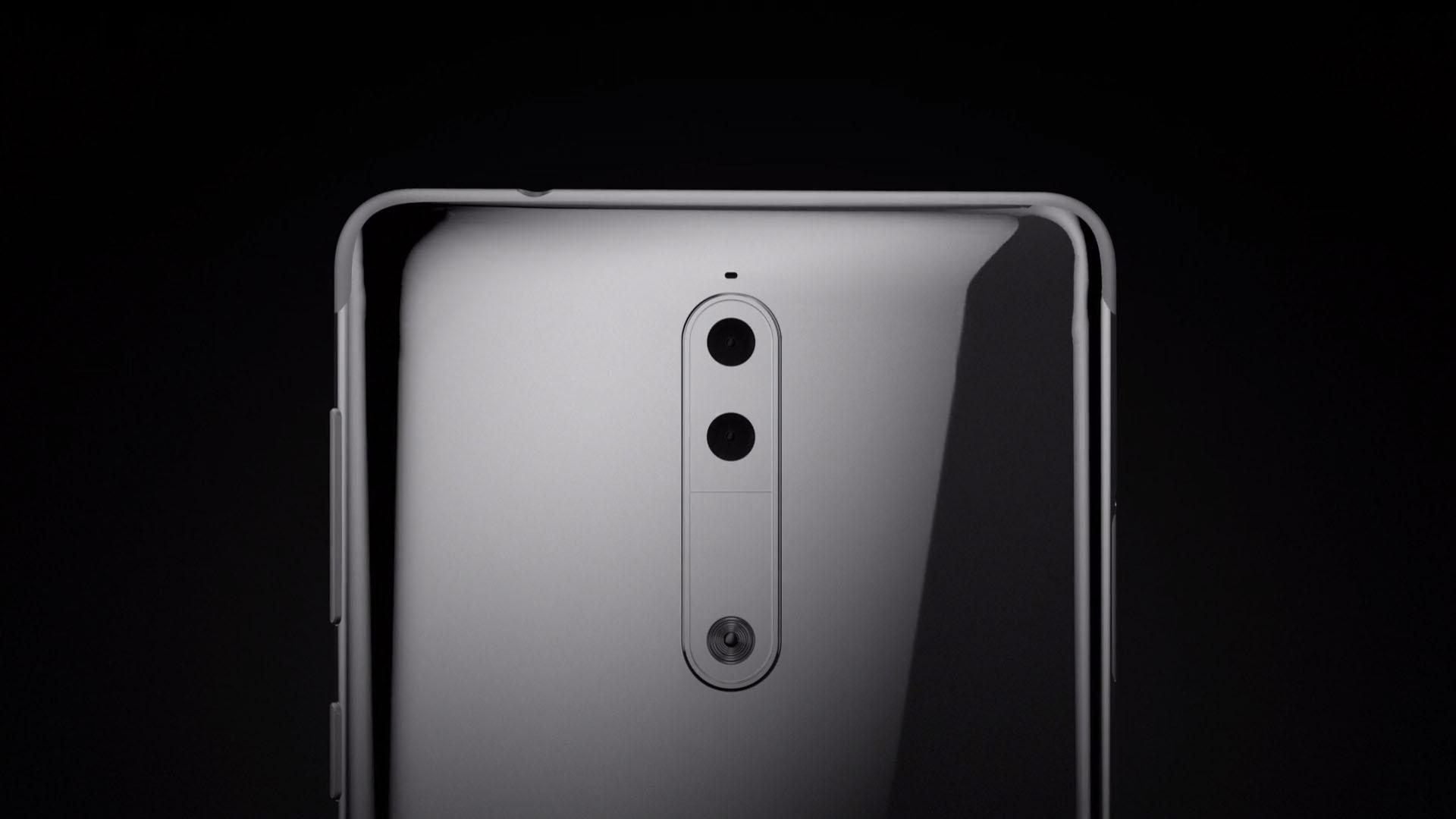 Nokia 9 sorpresa kameraren funtzioekin!