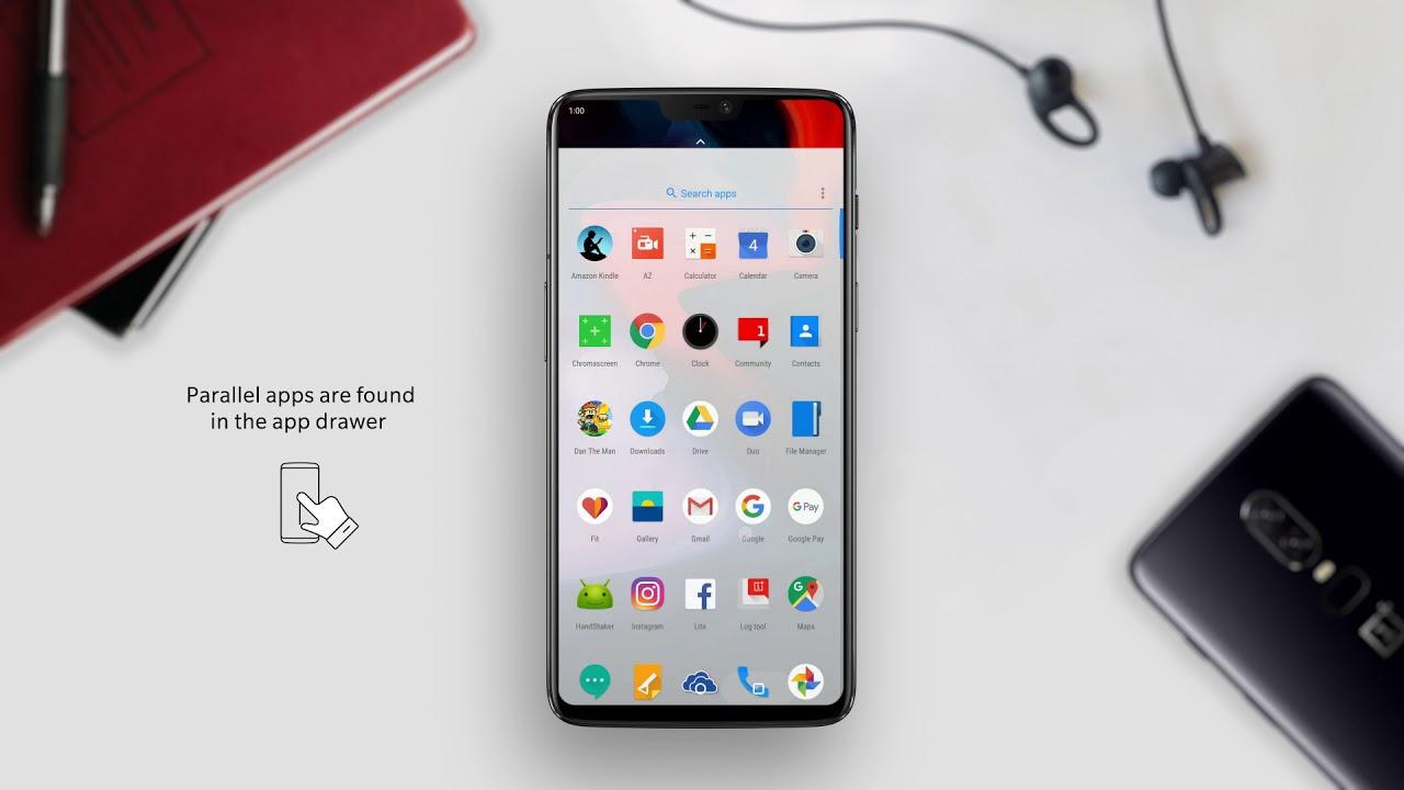 OnePlus 6 Android Pie probarako prozesua abiatu da
