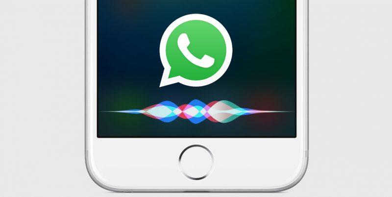 Eguneratze berria kaleratu da Whatsapp-era!