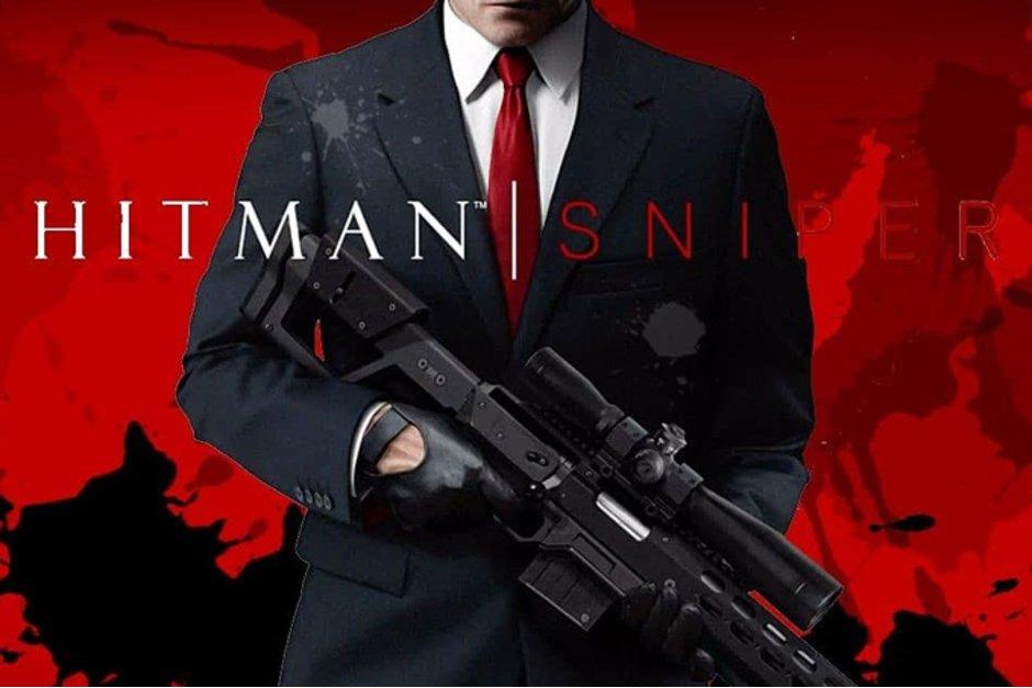 Hitman Sniper doakoa zen Android-en!