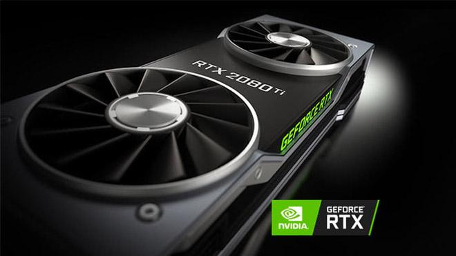 Nvidia RTX 2080 Turkia itxurazko prezioa bihurtu zen!