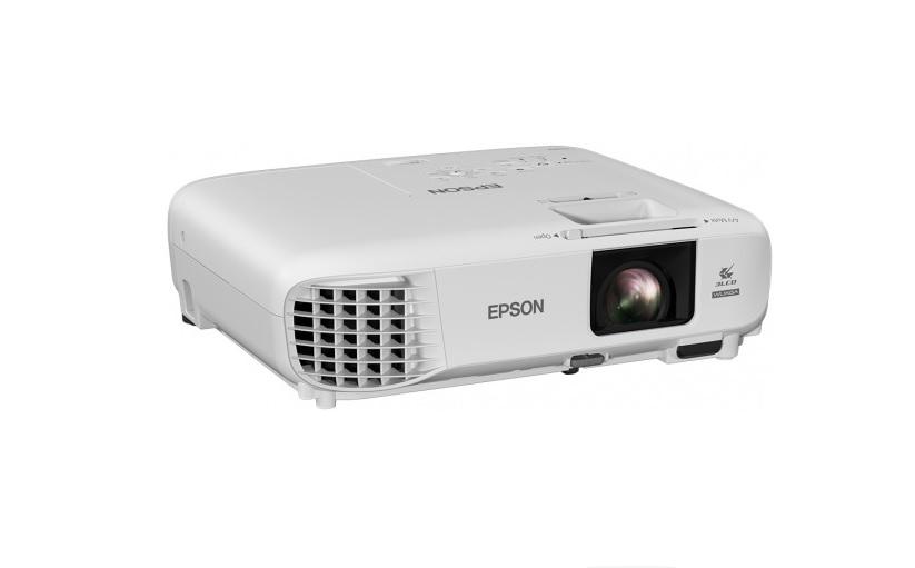 Epson EB-U05 Full HD proiekzioaren berrikuspena