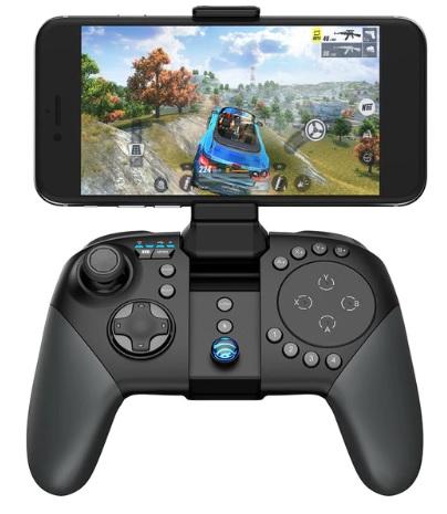 GameSir G5 berrikuspena - FPS eta MOBA gozamena zure telefonoan!