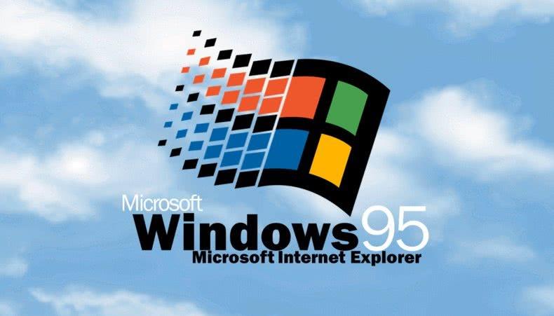 Mac Windows 95 esperientzia!