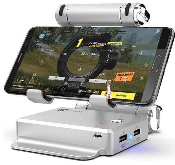 GameSir X1 BattleDock berrikuspena (Konektatu teklatua eta sagua telefonoarekin!)