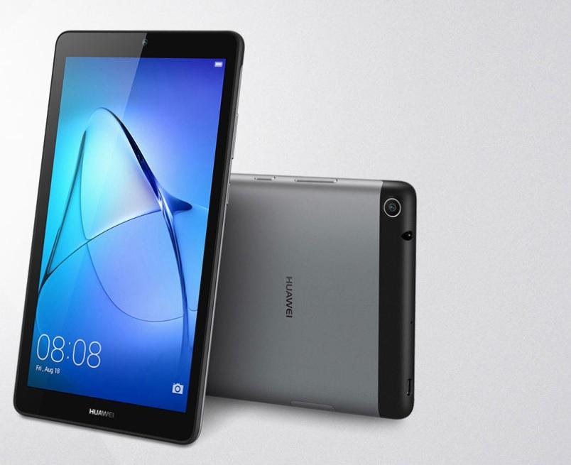 Huawei MediaPad T3 7.0 tableten berrikuspena