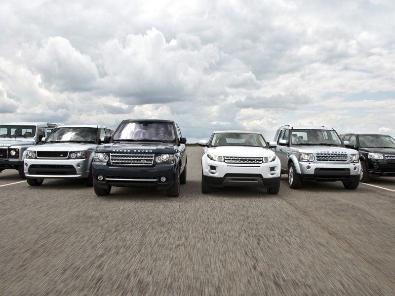 Jaguar Land Roverrek hiru modelo berri iragarri ditu!