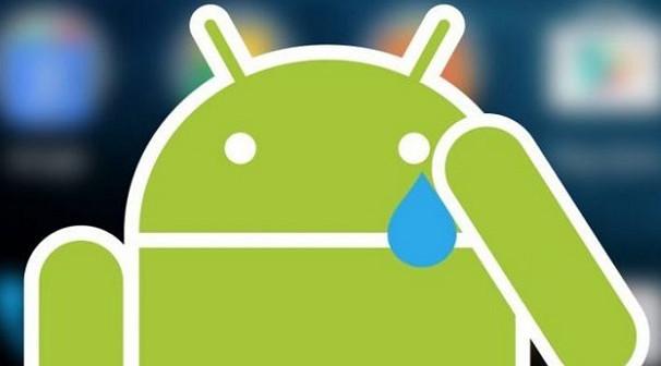 Android erabilera tasak iragarri dituzte