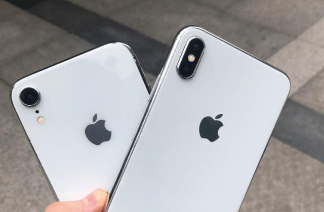 Zein izen izango dira 2018ko iPhone ereduak?