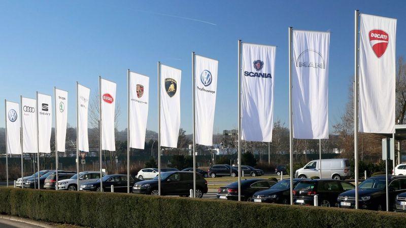 Gauzak ondo doaz Volkswagen Taldearentzat!
