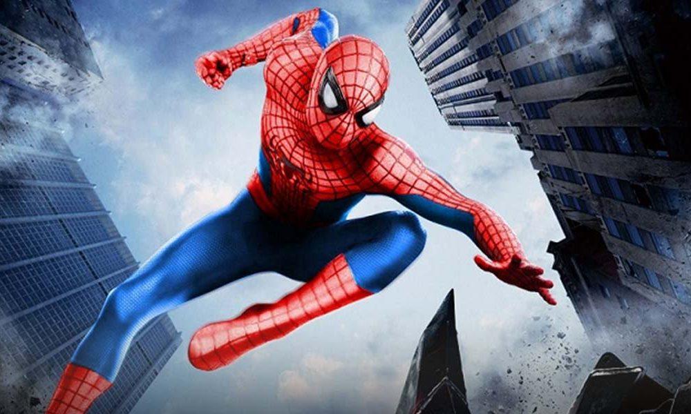 Spider-Man salgai dago orain!