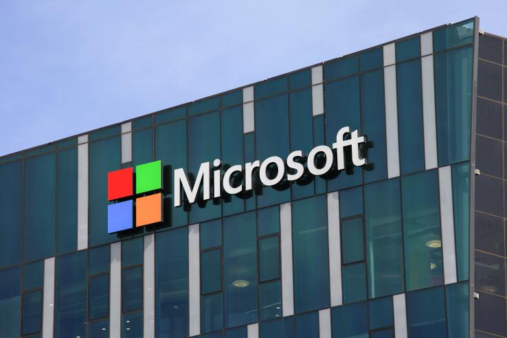 Microsoft-en lehiaketetan lehena omen den Gamze Oruç-ek mundu guztia engainatu du!