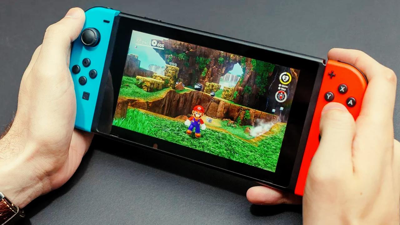 Nintendo Switch Turkiaren prezioak iragarri dira!
