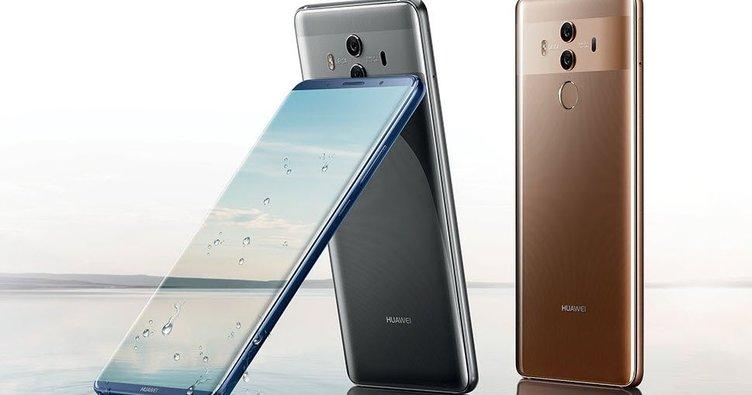 Huawei-k ez ditu Txinan lehiakideak ezagutzen