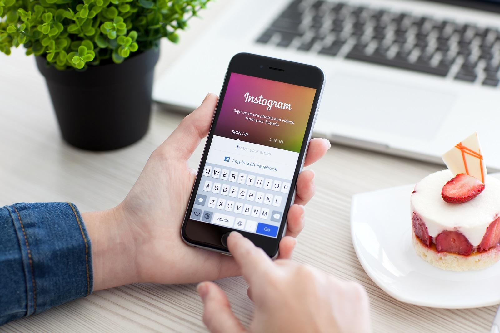 Instagram Atzerako kontaketa hasi da jarraitzaileen ezabatze aldirako!