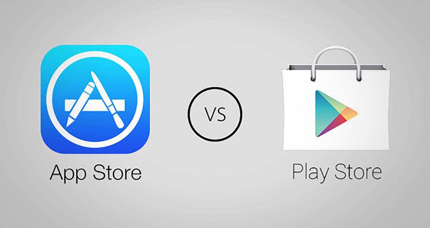 App dendak Play Store tolesten jarraitzen du sarreretan