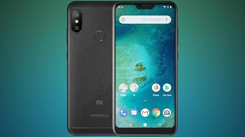Xiaomi Mi A2 Lite salgai dago