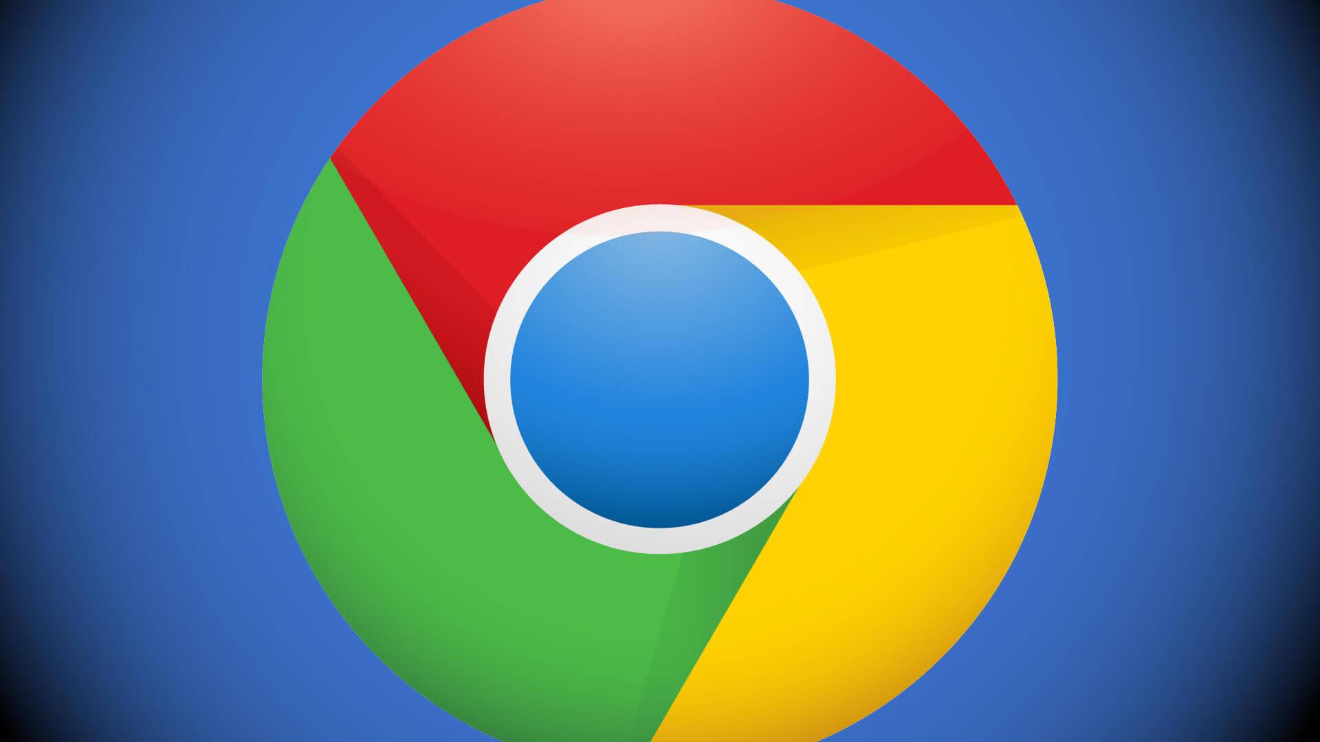 Google Chrome diseinua berriro aldatzen ari da!