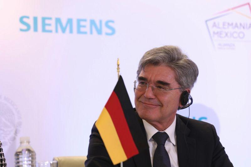 Siemens Industria 4.0 buruz hitz egin!