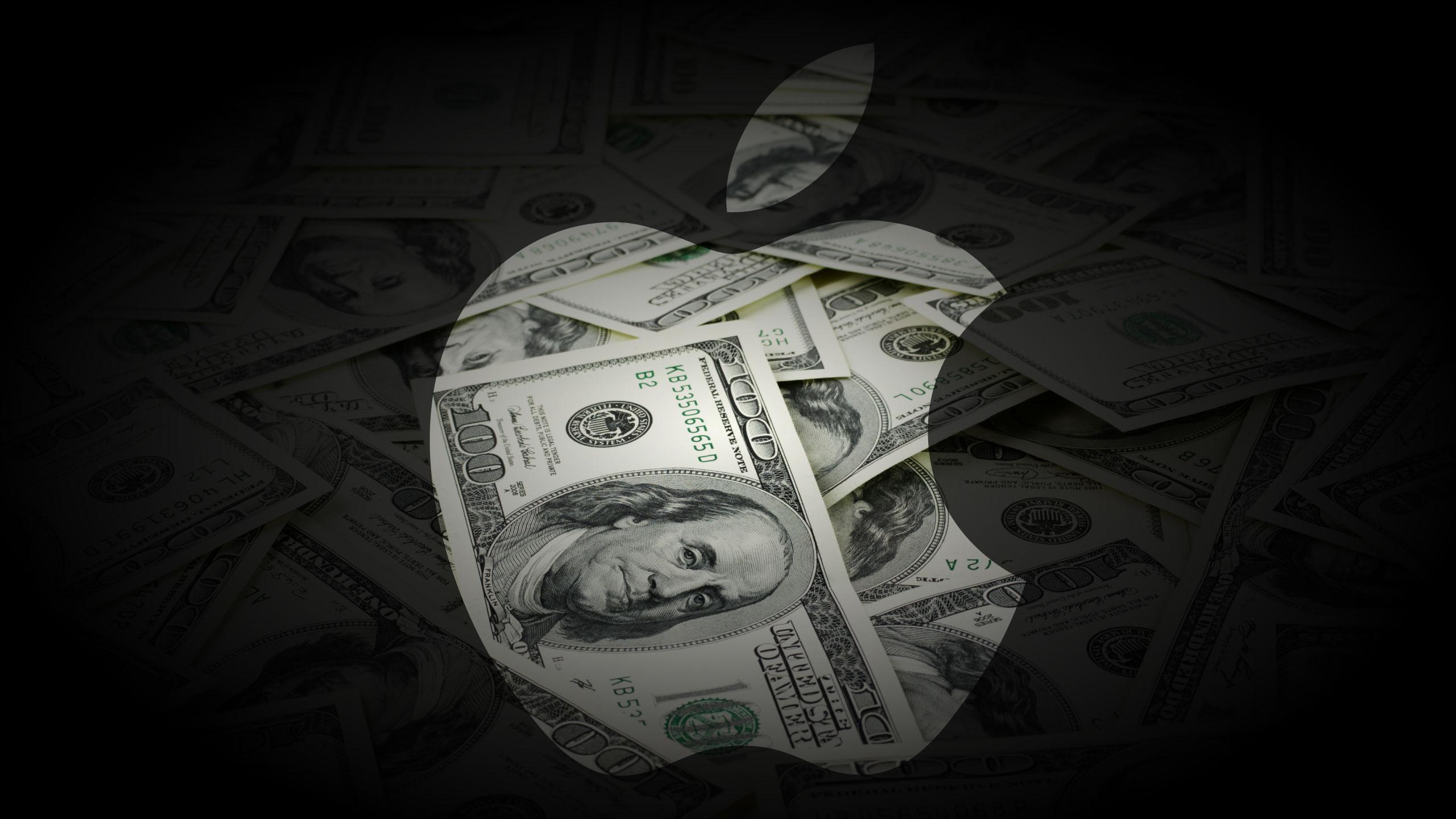 Apple Zenbat igo zituen bere produktuak?