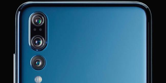 Huawei-k lehen pausoa eman zuen Mate 20-rako