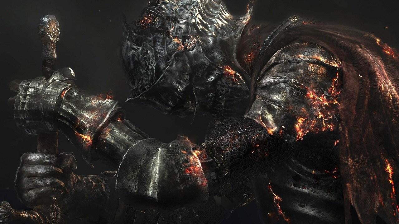 HD Texture Pack osatuta dago Dark Souls Remastered!