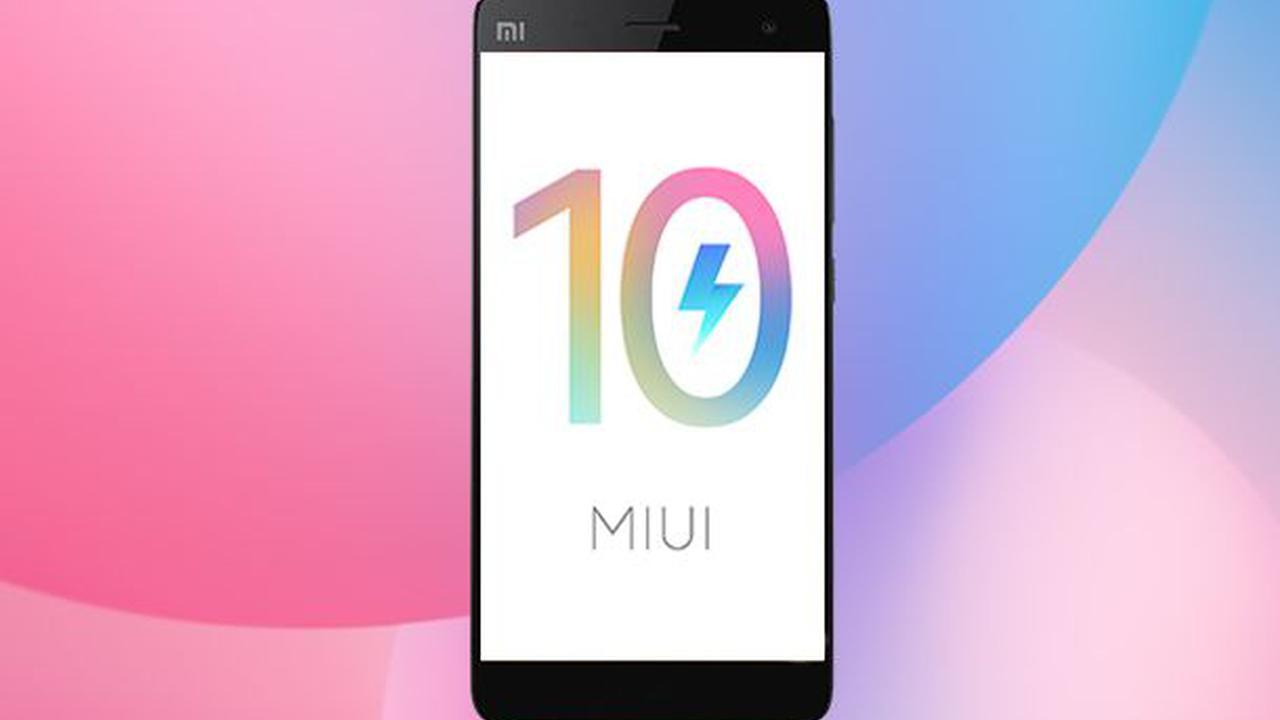 MIUI 10 Beta Globala 8.7.5 argitaratutako!