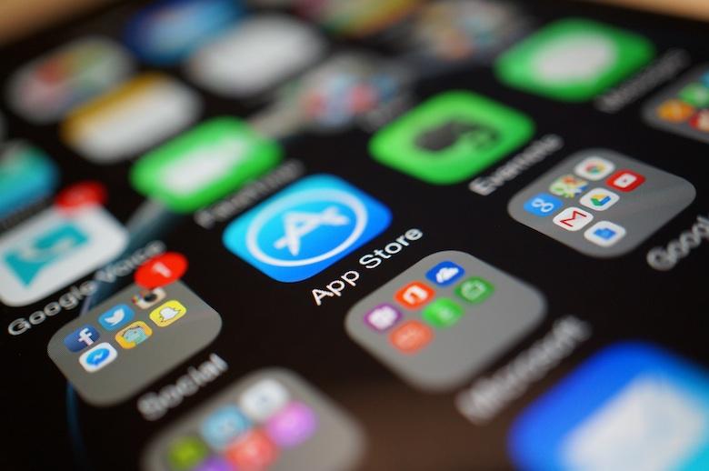 AppleEstatistika berezi batzuk kaleratu ditu App Store-ren 10. urtera!