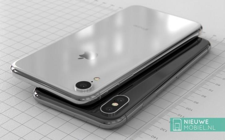 IPhone eta iPhone X merkean alboan!