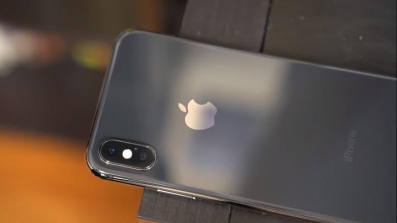 iPhone X Plus 4GB RAM dator!
