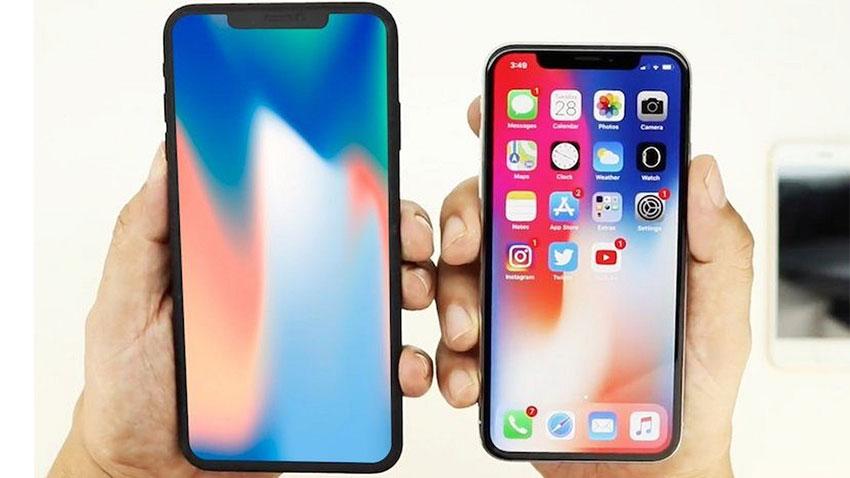 2018 iPhone ereduak alboan ikusita!