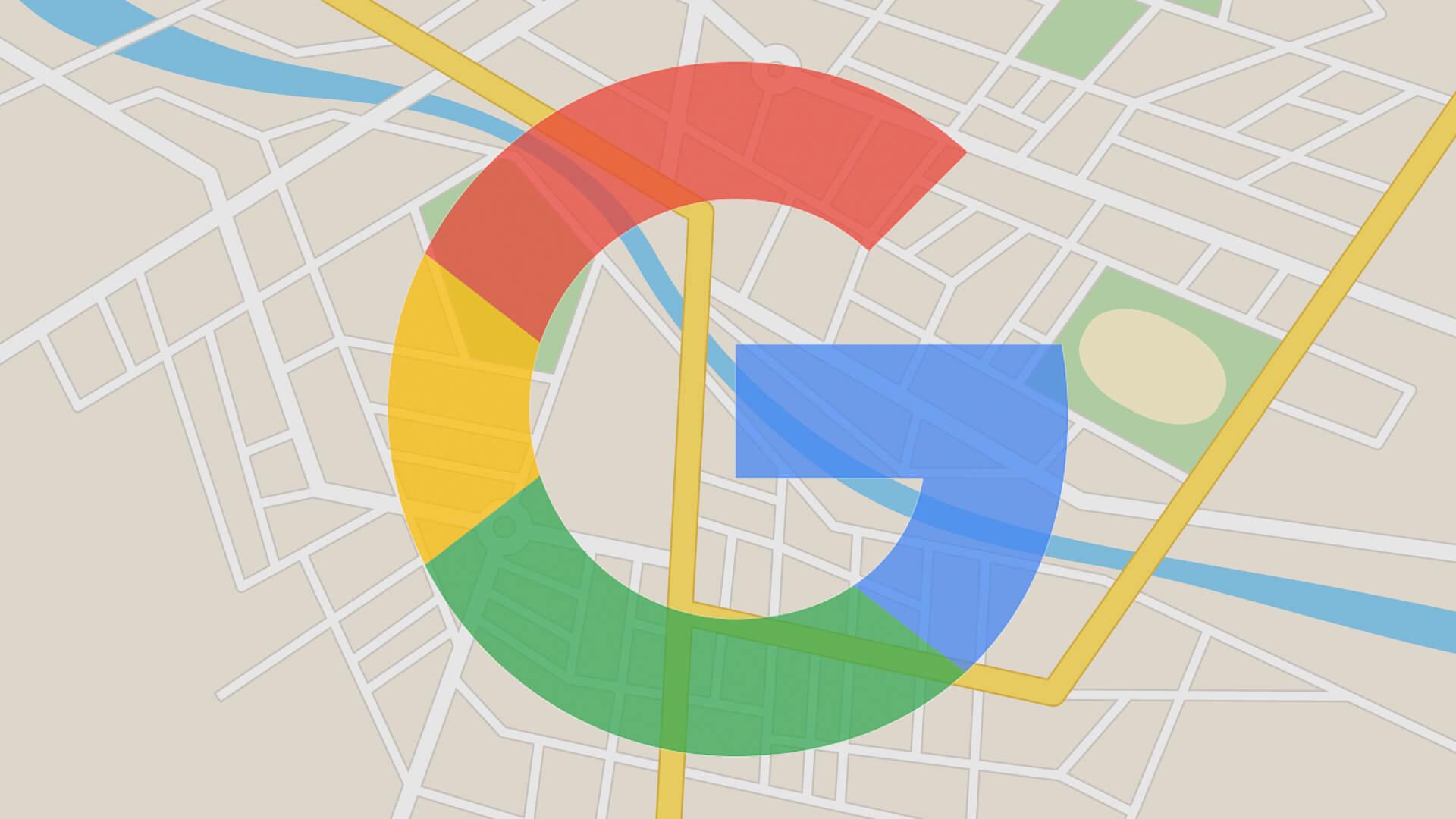 Google Maps eguneratu egingo da funtzio oso erabilgarria honetarako!